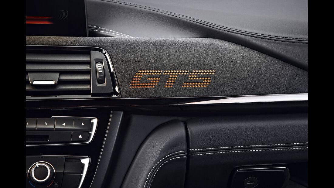 10/2015 BMW M4 GTS 7.10. Sperrfrist