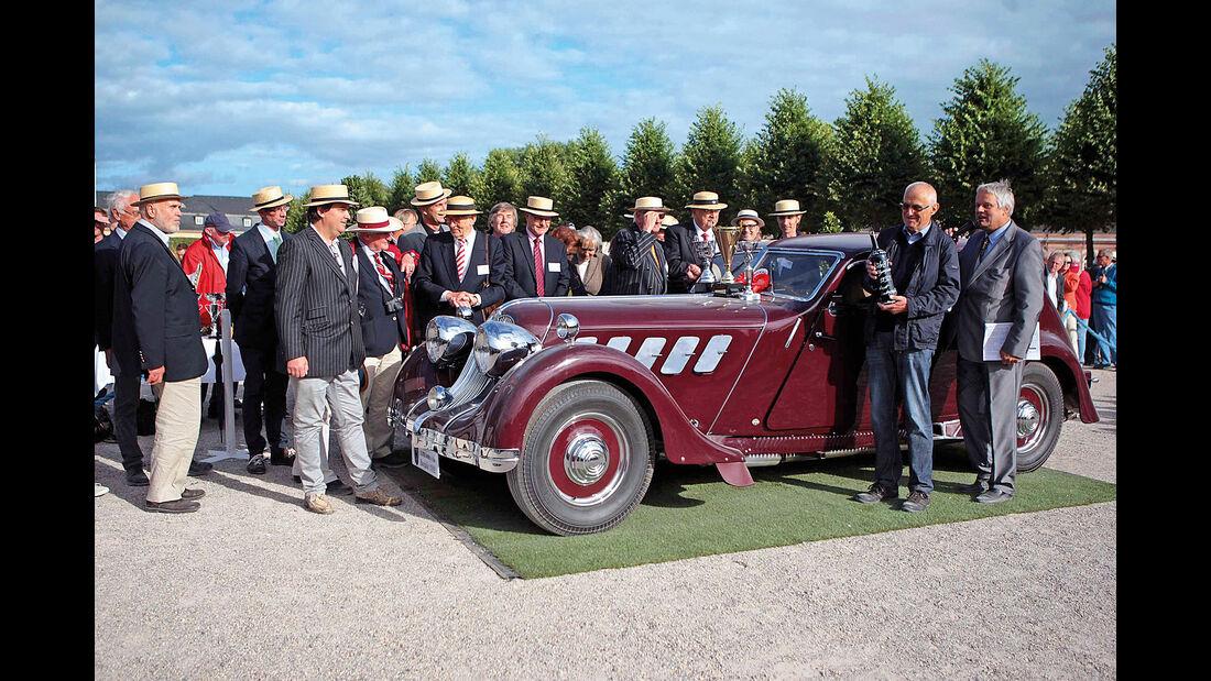 10/2015 - Motor Klassik 11/2015, Heftinhalt, mokla1015