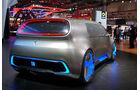10/2015 Tokio Motor Show 2015 Mercedes Vision Tokyo