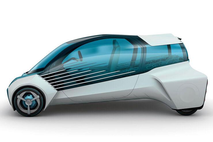Elektroautos – Technik erklärt
