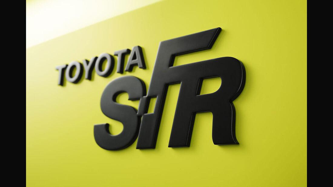 10/2015 Toyota SFR Tokyo Motor Show