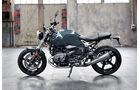 10/2016, BMW R nineT Pure Motorrad