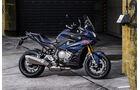 10/2016, BMW S1000 XR Motorrad
