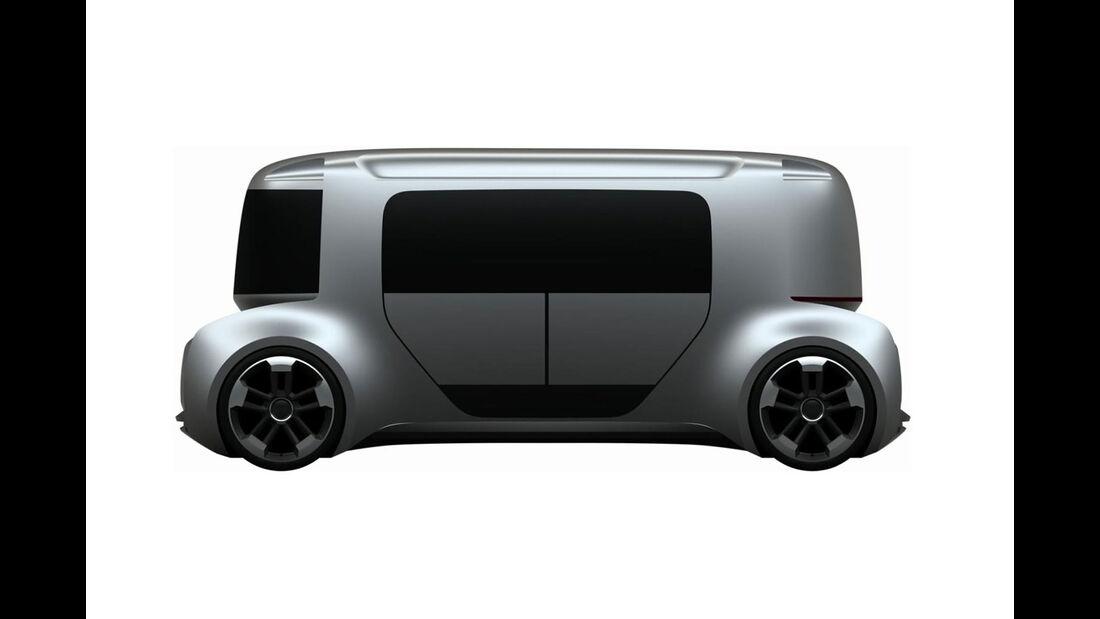 10/2016 VW-EV-Concept Patentamtzeichnungen