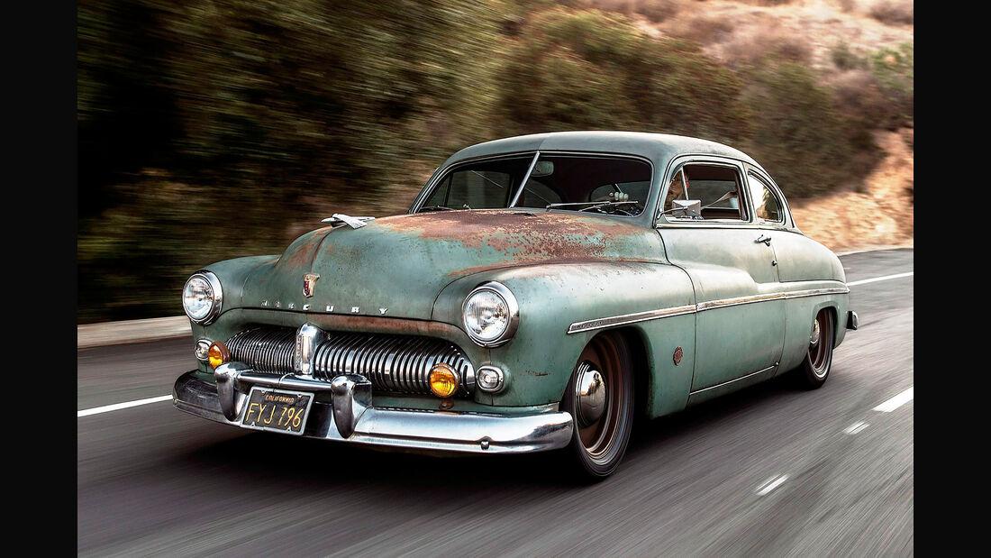 10/2018, 1949 Mercury Coupe von Icon
