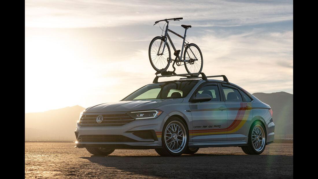 10/2018, Air Design USA VW Jetta SEL
