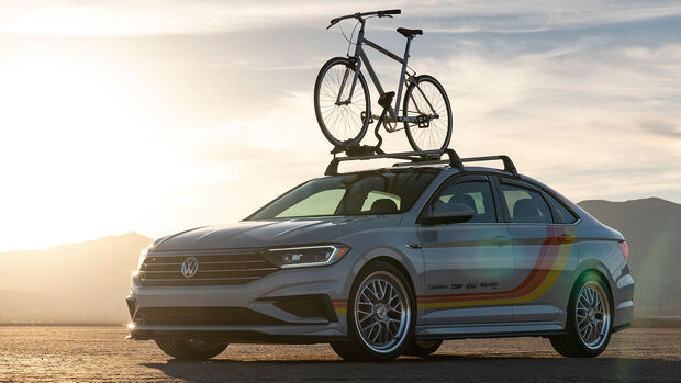 10/2018, Air Design USA VW Jetta SEL