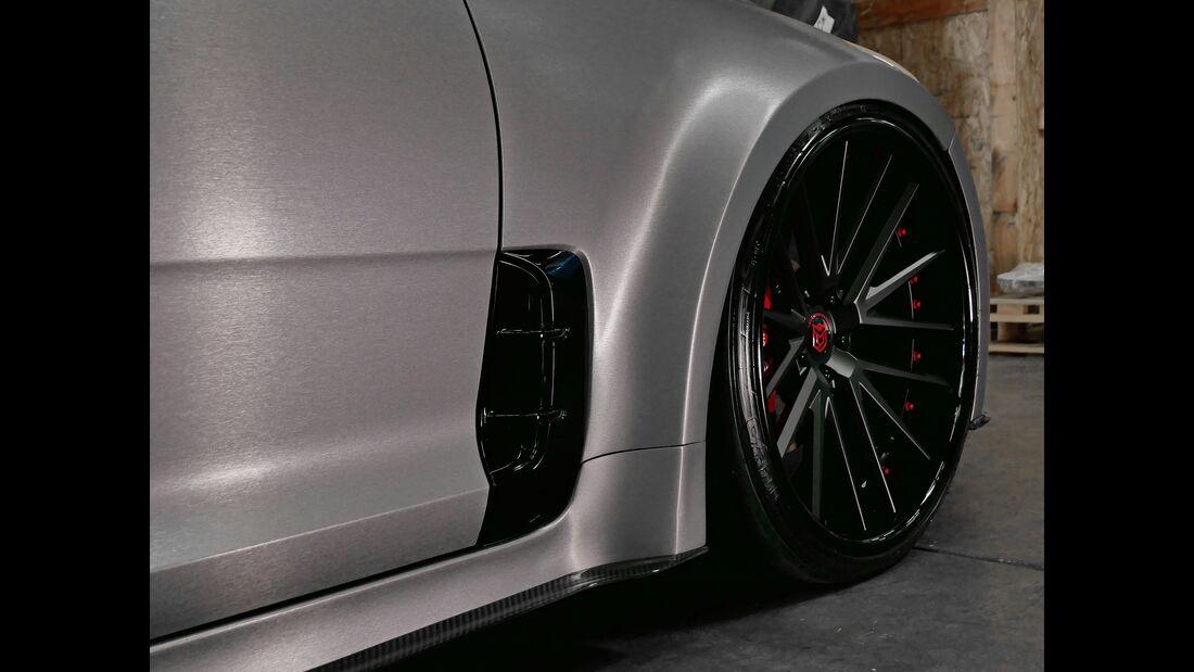 10/2018, DUB Kia Stinger GT