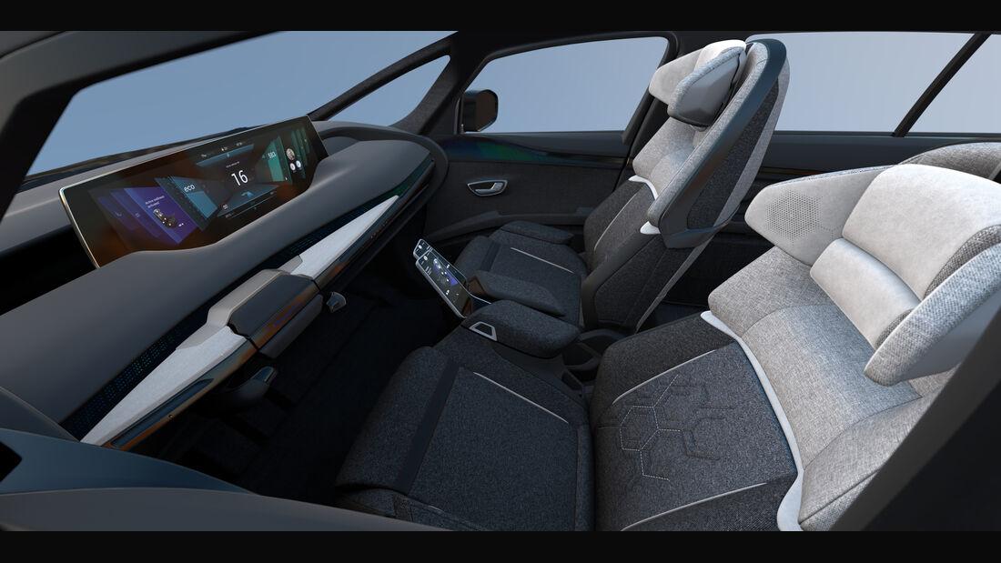 10/2018, Faurecia Cockpit Paris 2018
