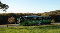 10/2018, Flixbus Elektrobus BYD C9