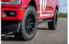 10/2018, Hennessey Ford F-150 Heritage