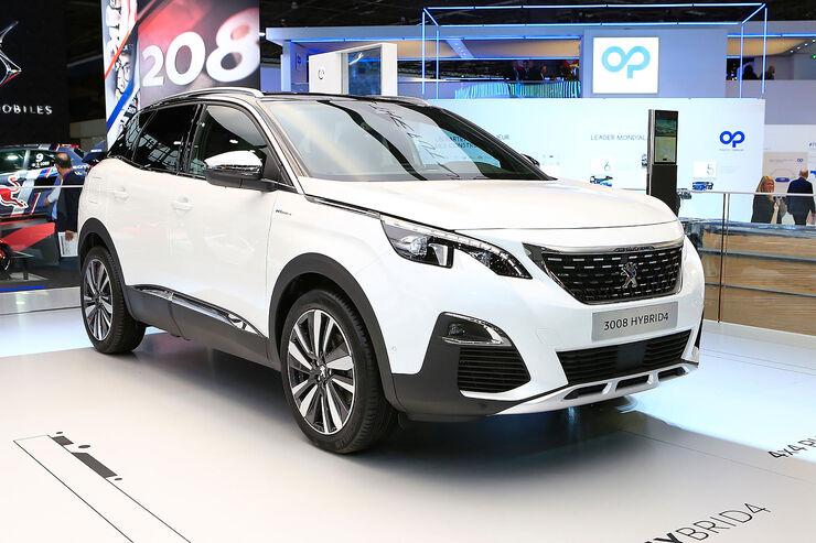 Peugeot 3008 Hybrid >> Peugeot 3008 Hybrid 2019 2019 Peugeot 3008 Plug 2019 11 03