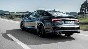 10/2019, Abt Sportsline Audi S5 TDI Sportback