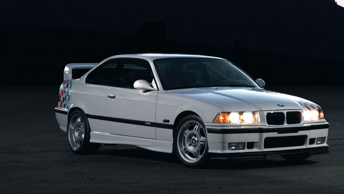 10/2019, Barrett Jackson Auktion Scottsdale 2020 Paul Walker Autosammlung BMW M3 E36
