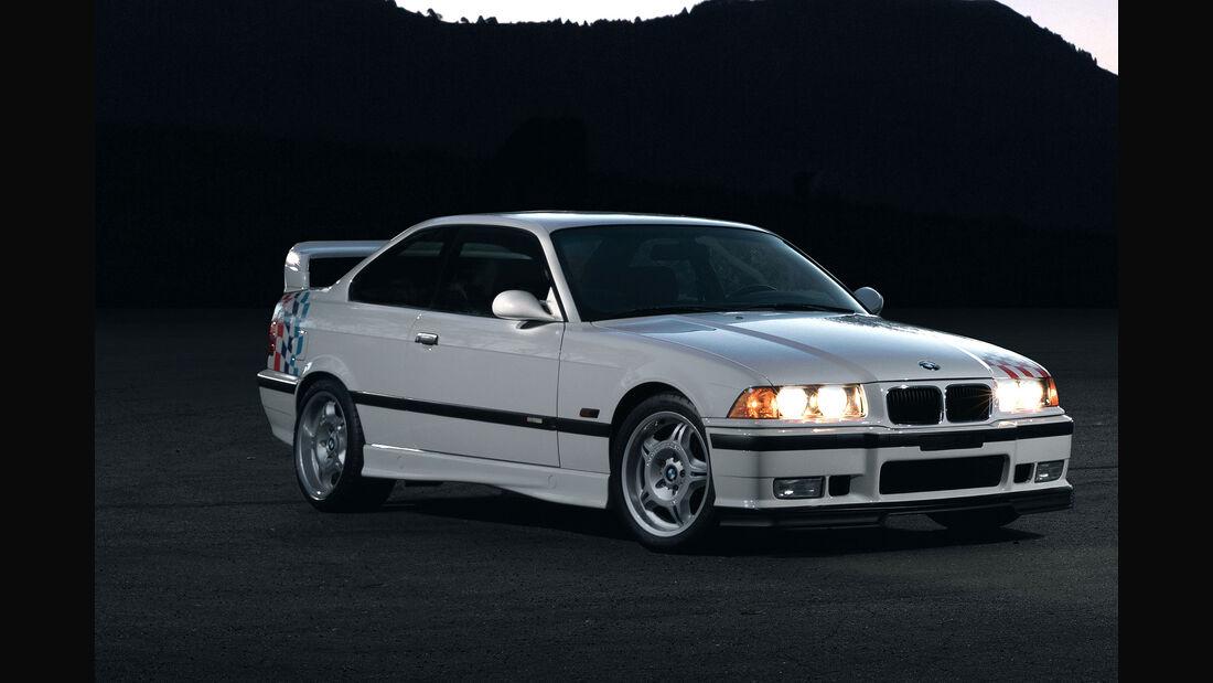 10/2019, Barrett Jackson Auktion Scottsdale 2020 Paul Walker Autosammlung BMW M3 E36