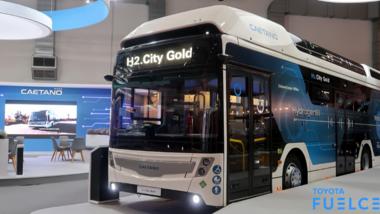 10/2019, CaetanoBus H2 City Gold