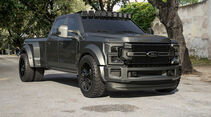 10/2019, DeBerti Design Ford F-450 Super Duty Platinum Crew Cab