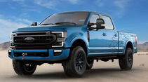 10/2019, Ford Accessories Ford F-250 Super Duty