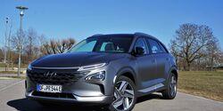 10/2019, Hyundai Nexo