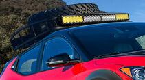 10/2019, Hyundai Veloster Grappler auf der SEMA Las Vegas