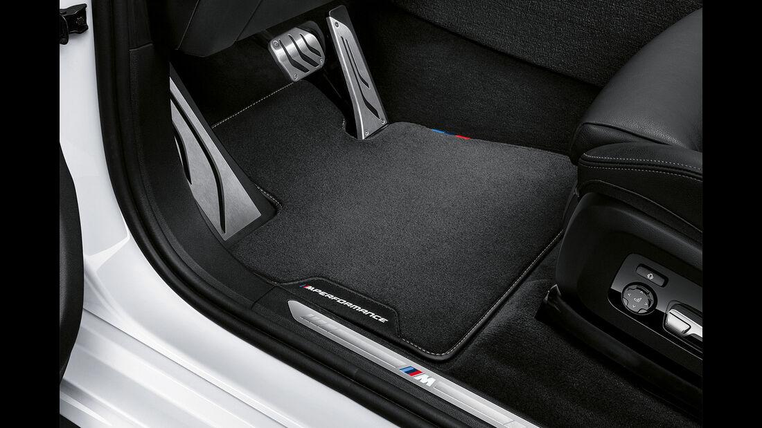 10/2019, M Performance Parts für den BMW X7