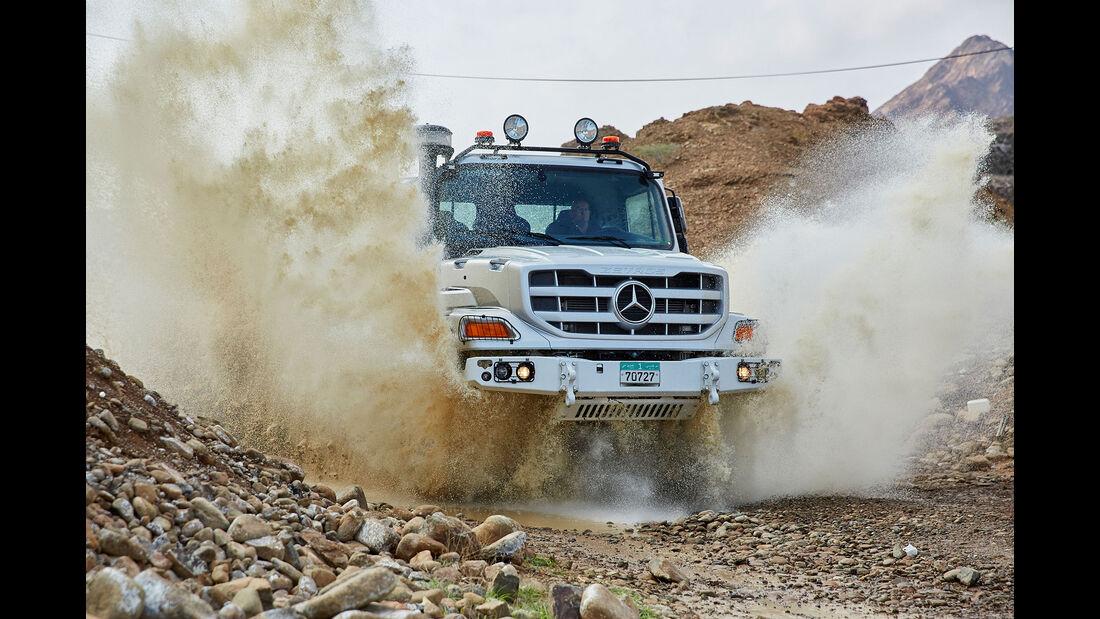10/2019, Mercedes Zetros 2. Generation