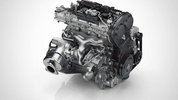 10/2019, Volvo Drive-E 4 Motor