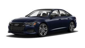 10/2020, 2021 Audi A6 Sport 45 TFSI