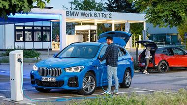 10/2020, BMW Regensburg