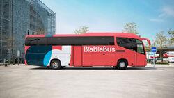 10/2020, BlaBlaBus