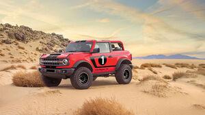10/2020, Hennessey VelociRaptor V8 Bronco