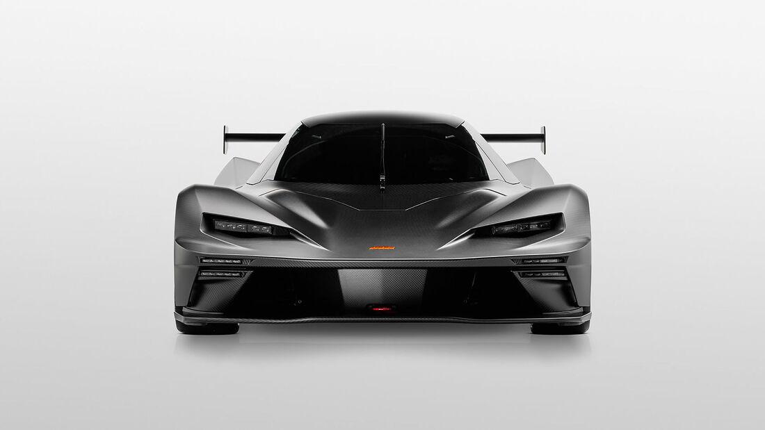 10/2020, KTM X-Bow GTX GT2