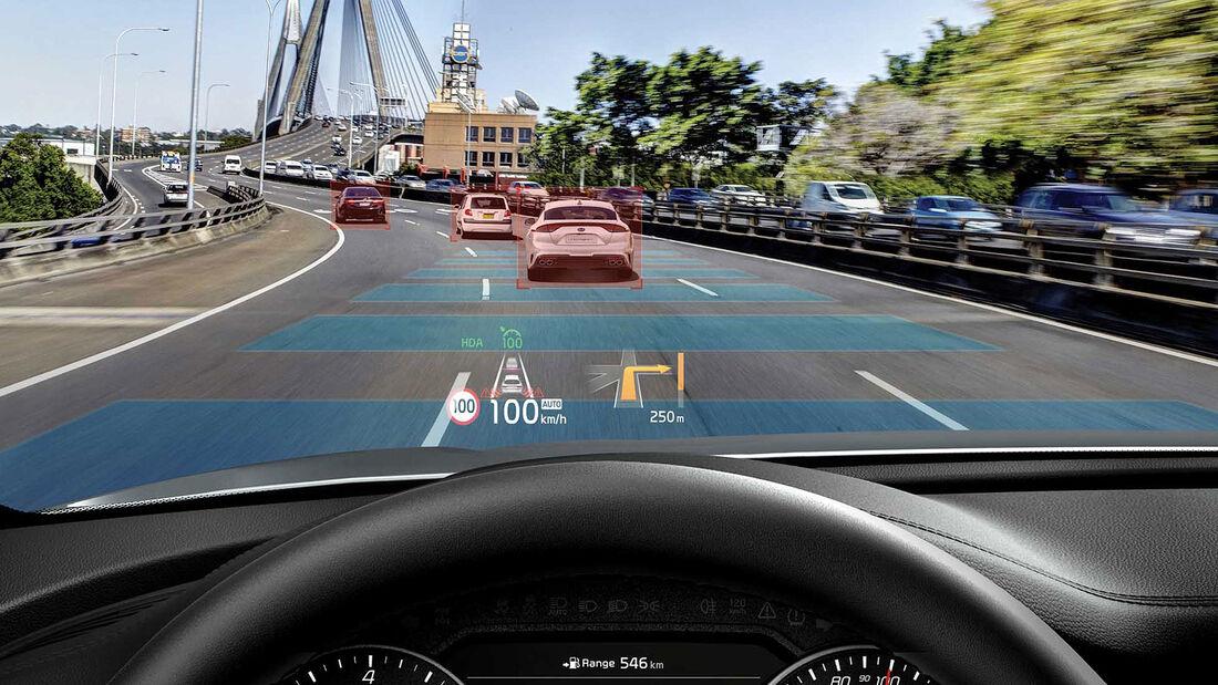 10/2020, Kia Stinger GT Facelift MY 2021