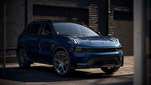 10/2020, Lynk & Co 01 Europa Version