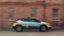10/2020, Nissan Re-Leaf
