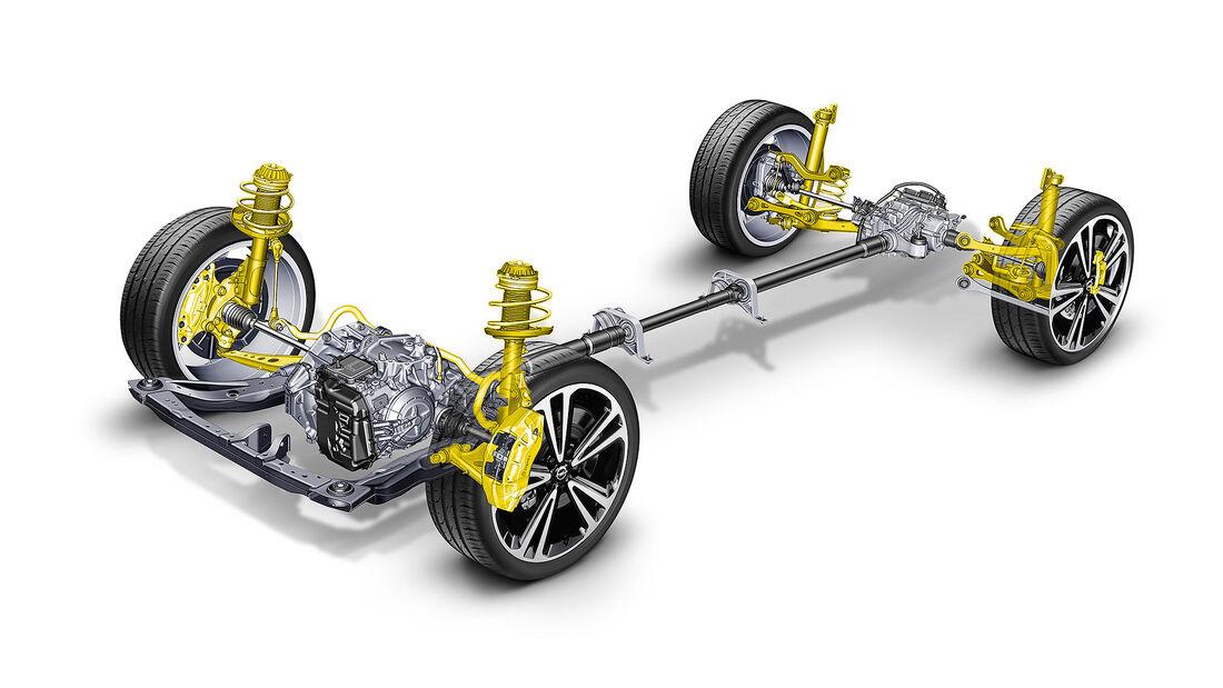 10/2020, Opel Insignia Facelift 2020
