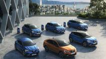 10/2020, Renault E-Tech