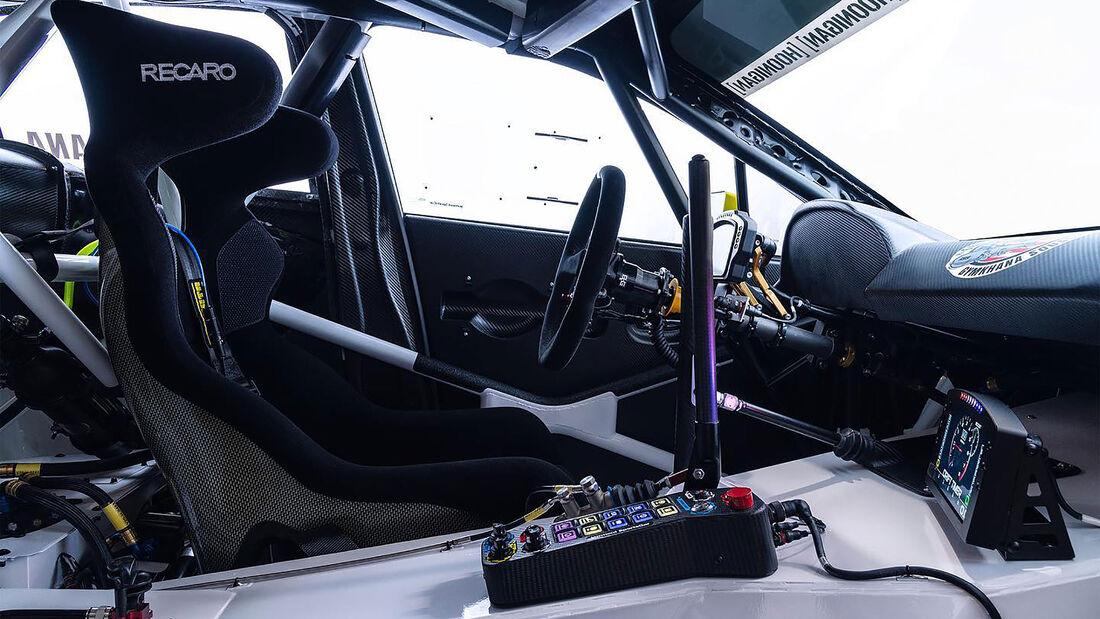 10/2020, Subaru WRX STi Gymkhana Travis Pastrana