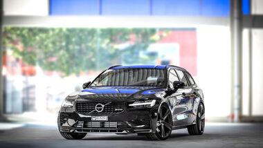 10/2020, Volvo Heico Tuning