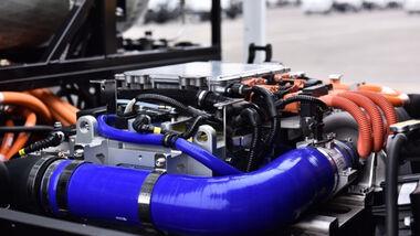10/2021, Bosch Elektromotor USA
