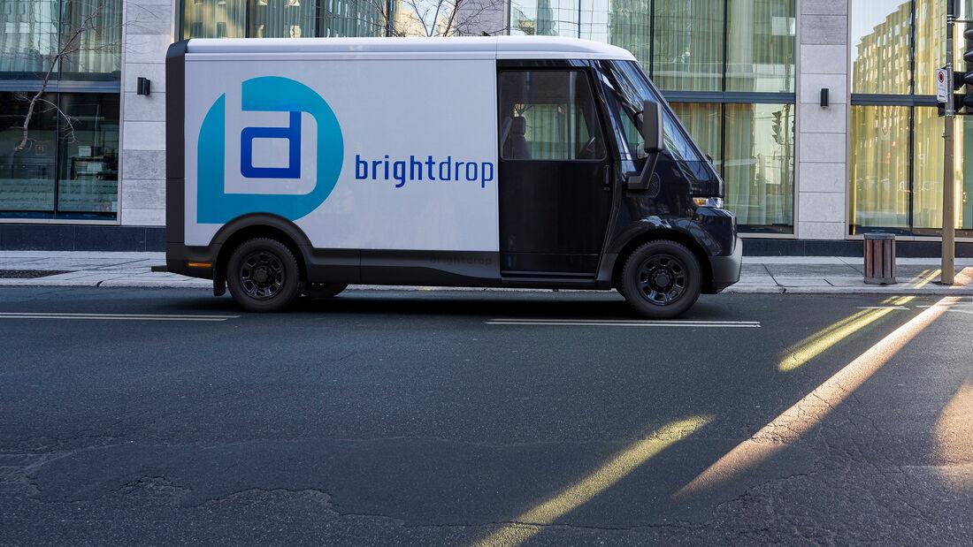 10/2021, Bright-Drop EV410
