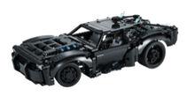 10/2021, Lego Technic The Batman Batmobil
