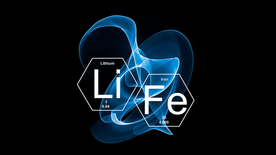 10/2021, Lithium Rohstoff Elektroauto-Batterien