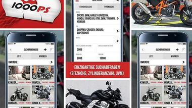 1000PS-App