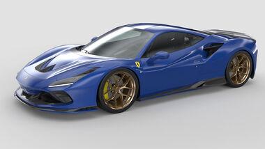 1016 Industries Ferrari F8 Tributo