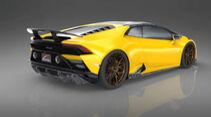 1016 Industries Lamborghini Huracan Evo Tuning