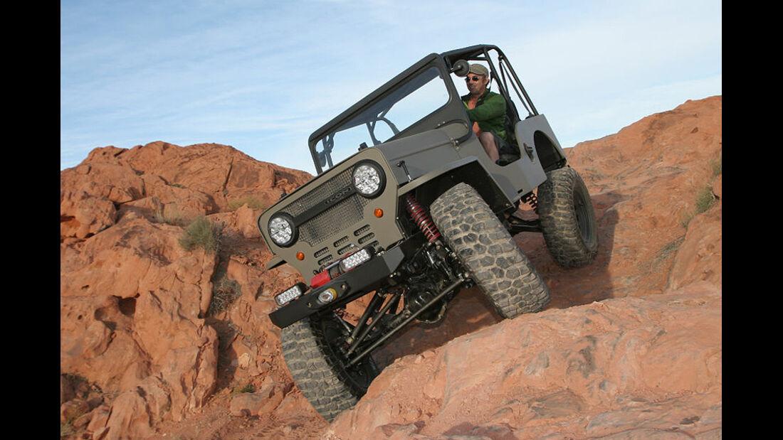 11/2011 Icon Motors Reportage Grundhoff