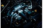 11/2011 Subaru BRZ, Motor