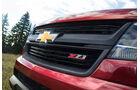 11/2013 Chevrolet Colorado L.A. Auto Show 2013.