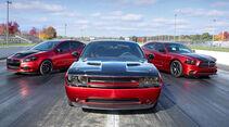11/2013, Chrysler Mopar auf der Sema 2013.